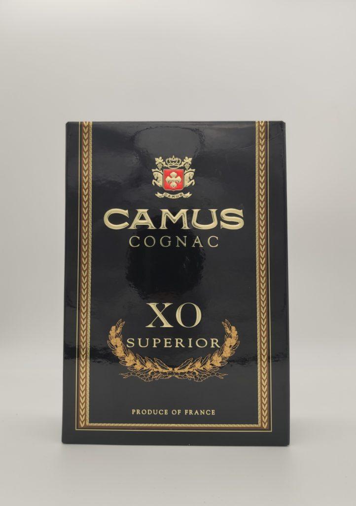 【ブランデー買取】コニャック『カミュXOスペリオール』を買い取りいたしました。お酒買取実績紹介! 3